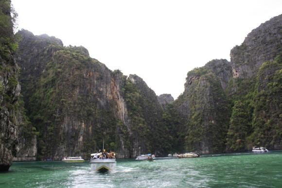 Qué ver en Thailandia