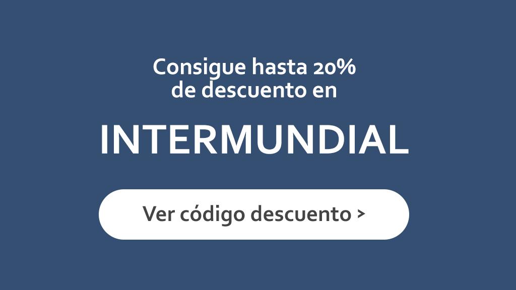 Descuento Intermundial