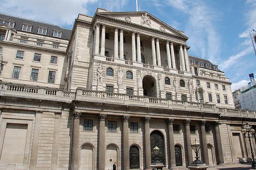 bank 10 lugares gratuitos para visitar en Londres