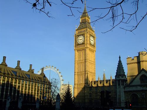 london2 10 lugares gratuitos para visitar en Londres