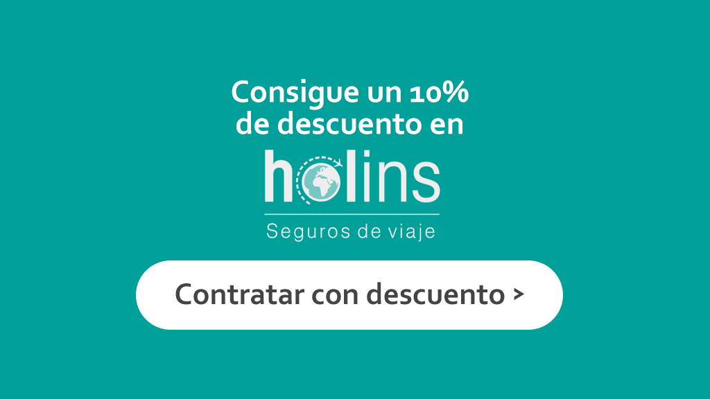 Descuento Holins