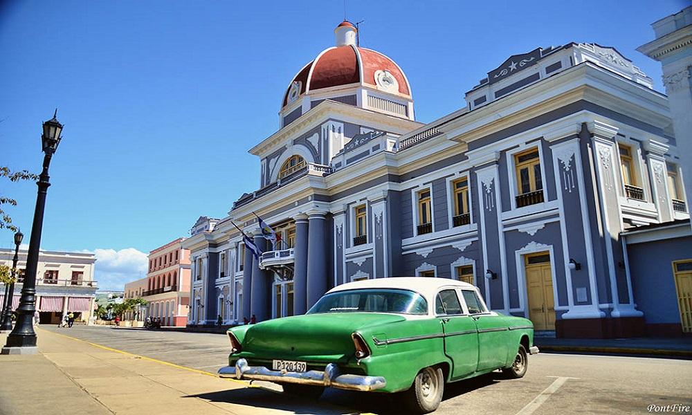 Guía de viaje a Cuba