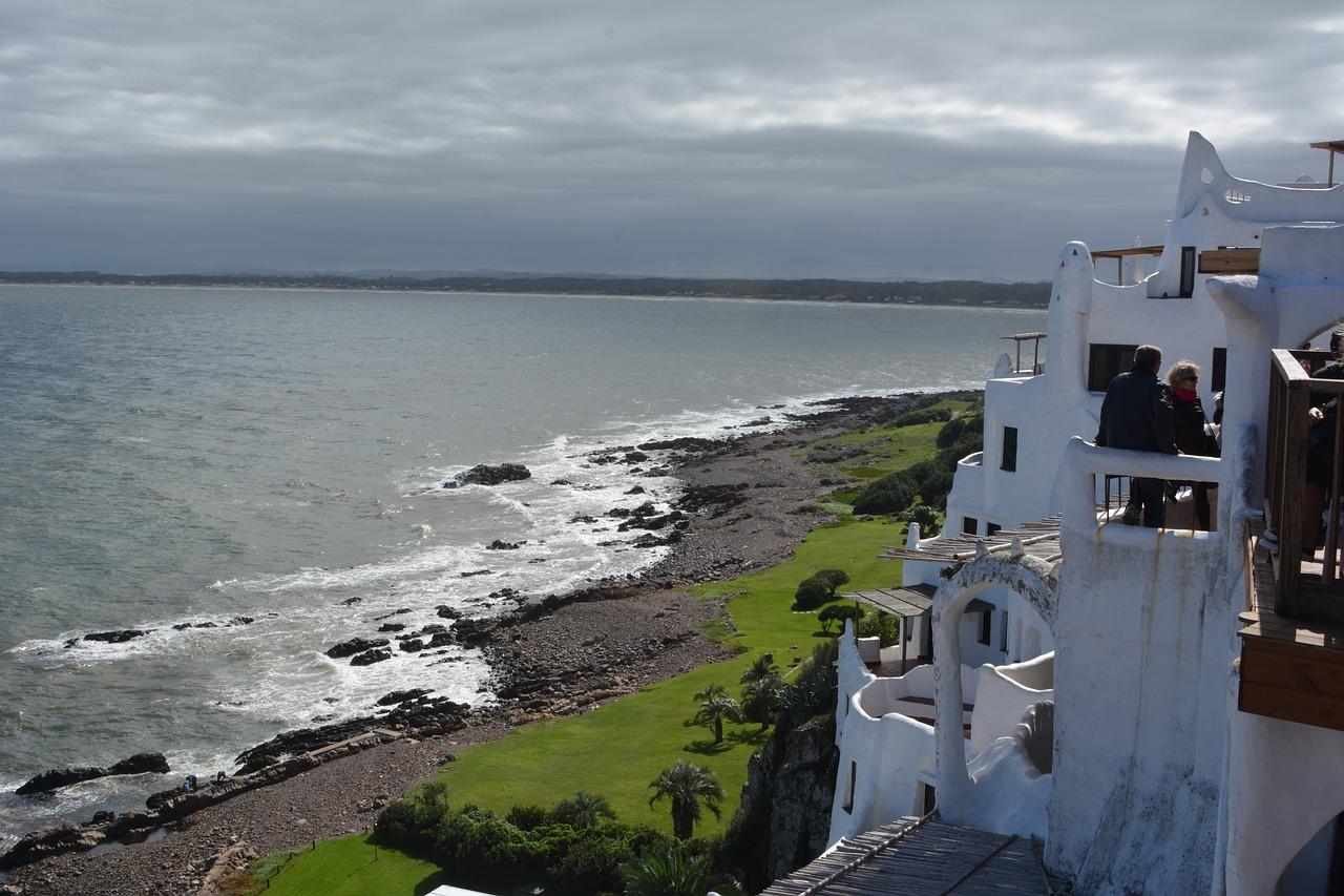 Casapueblo punta del este uruguay